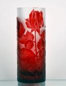 Váza Růže I