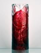 Váza Růže II