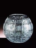 Váza-koule