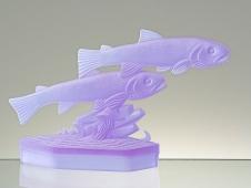 Ryba kristal