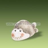 Small carp