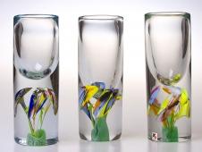 Vaza kristal