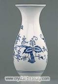 Váza porcelán
