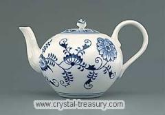 Konvice na čaj, sítko
