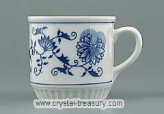 Hrnek porcelán
