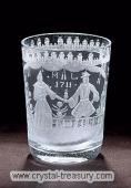Barokni sklenice